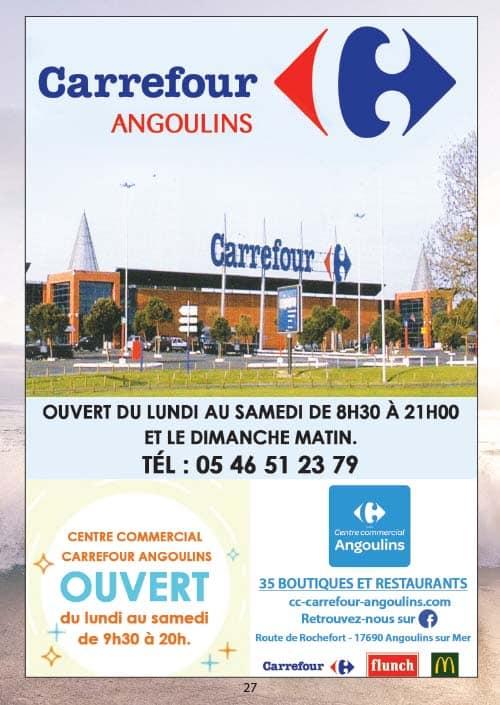 Partenaires du CNA pour le calendrier des Marées Octobre 2020 La Rochelle Pallice Ile de Ré Châtelaillon