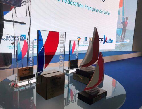 Le CNA dans le TOP CLUBS 2020 de la FFV